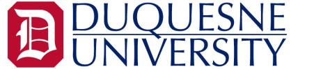 The Duquesne Parents and Families Portal Logo