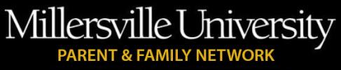 Millersville Parent & Family Network Logo