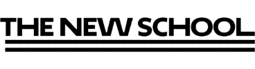 The New School Parent & Family Hub Logo