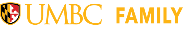 UMBC Family Connection Logo