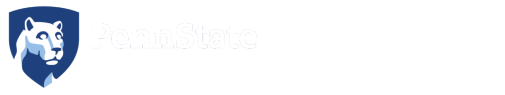 The Penn State Parent and Family Experience Logo