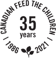 CFTC celebrates 35 years logo