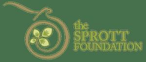 Sprott Foundation logo