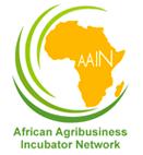 African Agribusiness Incubator Network logo