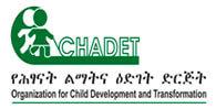 Organization for Child Development and Transformation logo