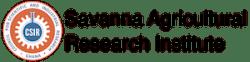 Savanna Agricultural Research Institute logo