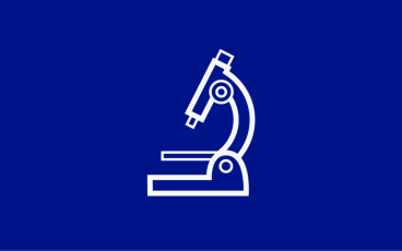 Mikroskop illustration symtom och sjukdomstecken