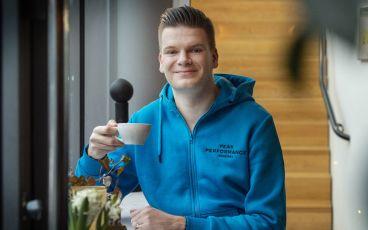 Porträtt Johan Havskog