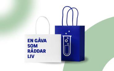 Illustration shoppingbag