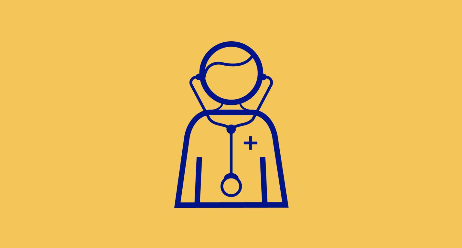 Illustration läkare söka vård utomlands