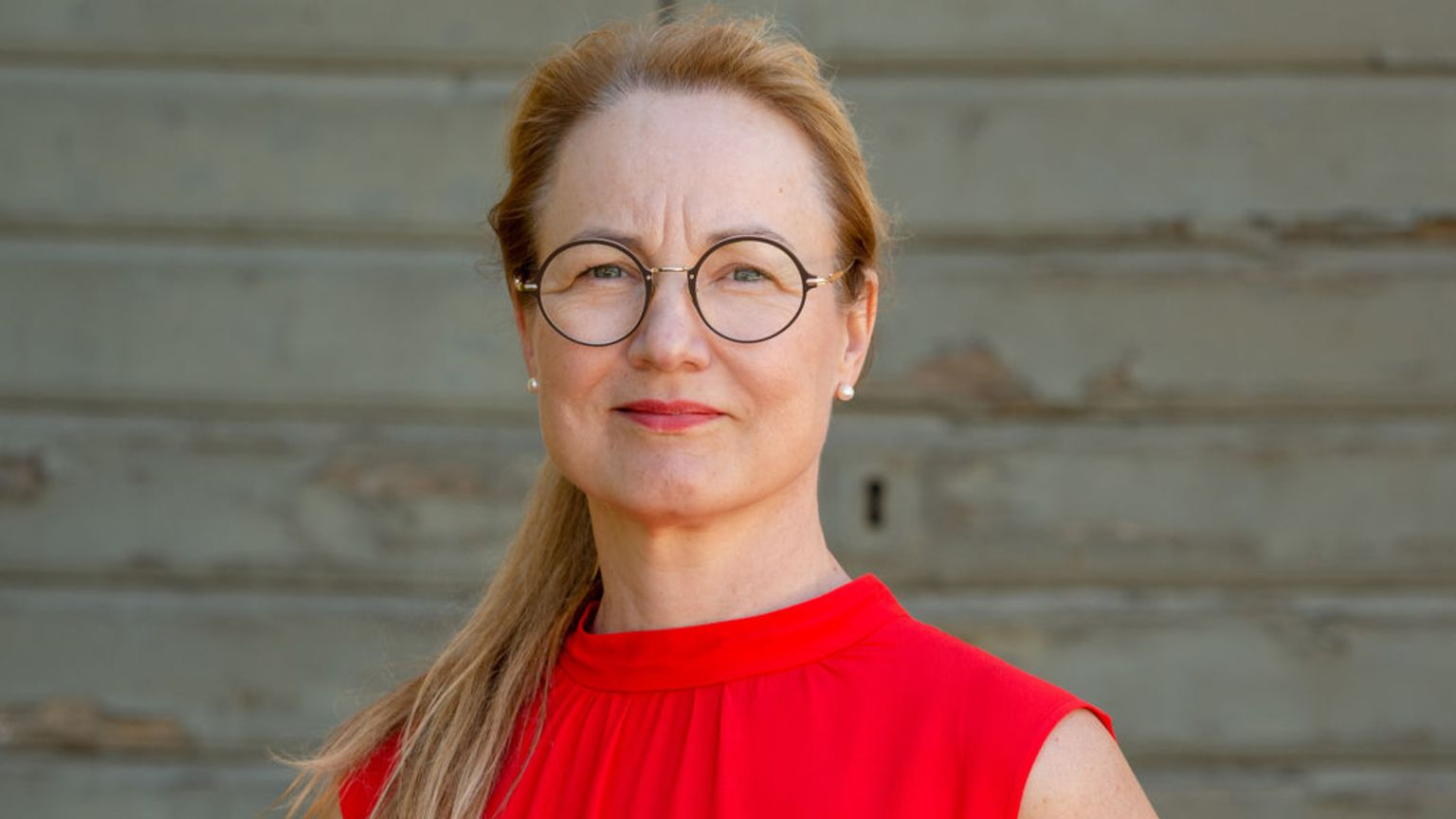 Ulrika Årehed Kågström, generalsekreterare på Cancerfonden