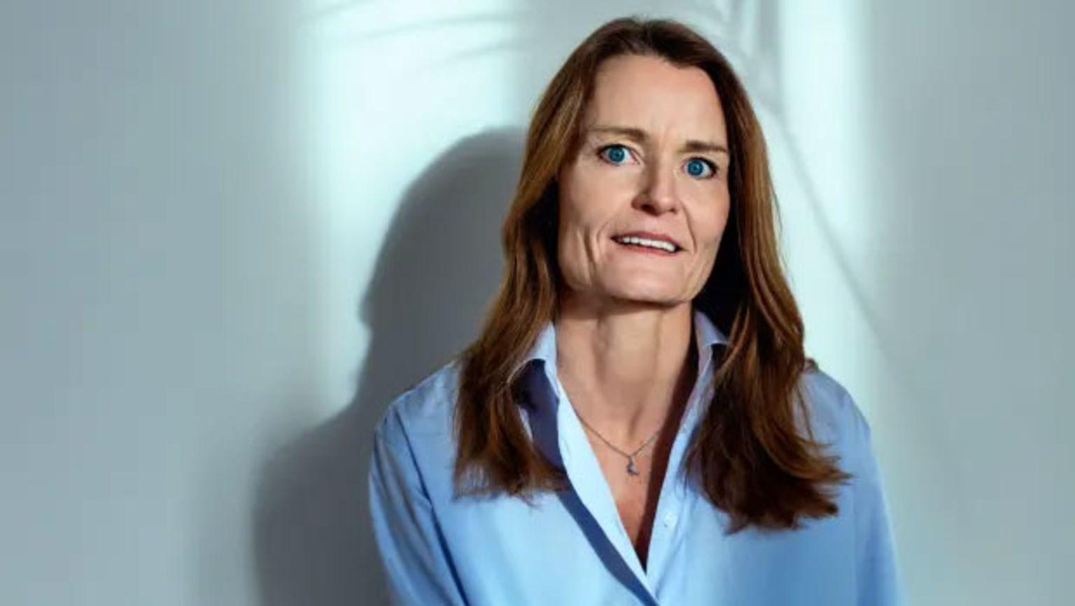 Louisa Blomstrand