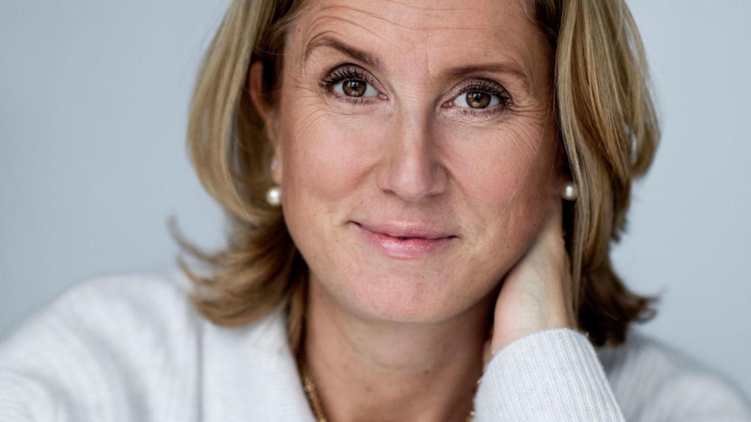 Anna Martling