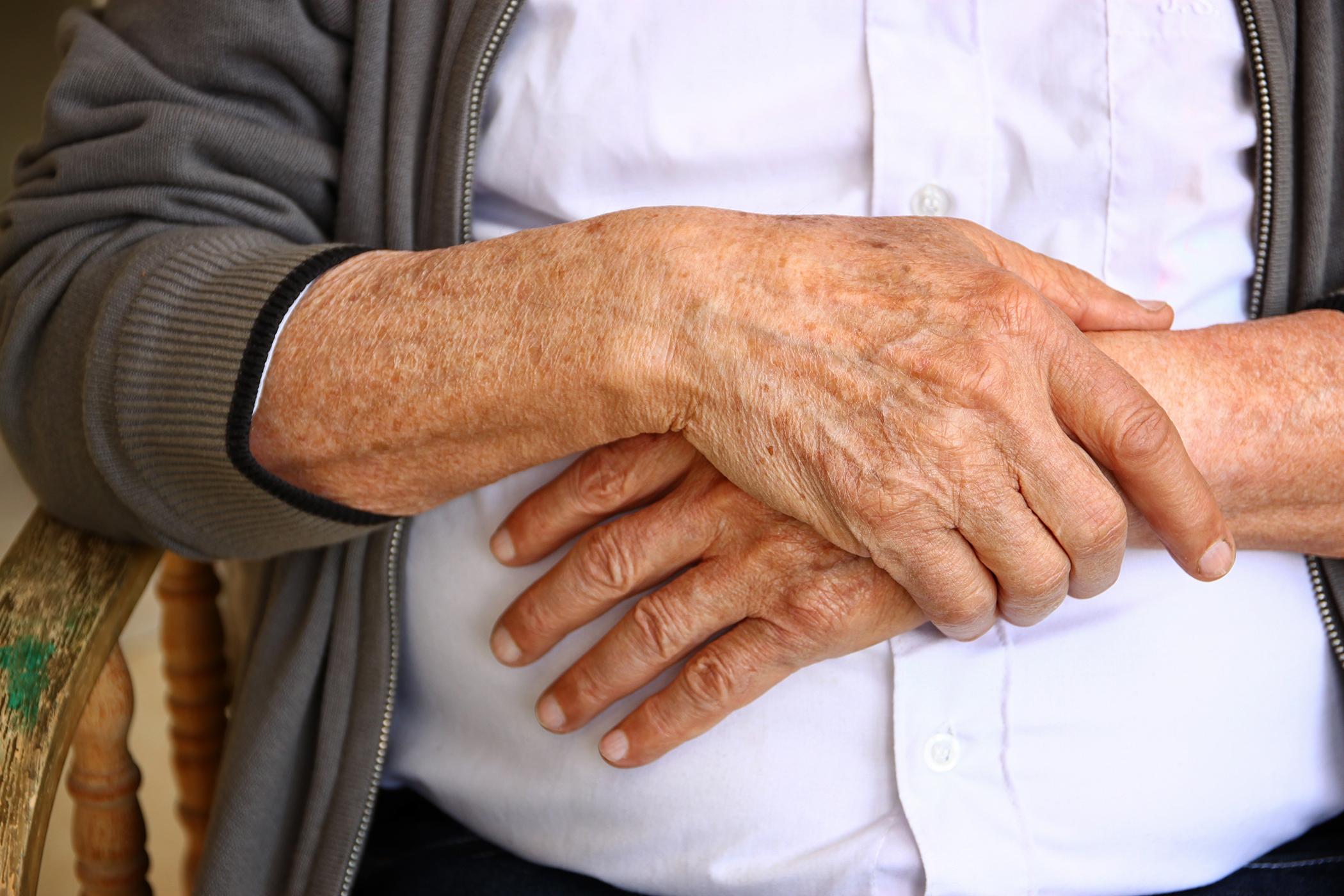 Bukspottkörtelcancer Talar Vi Tyst Om Cancerfonden