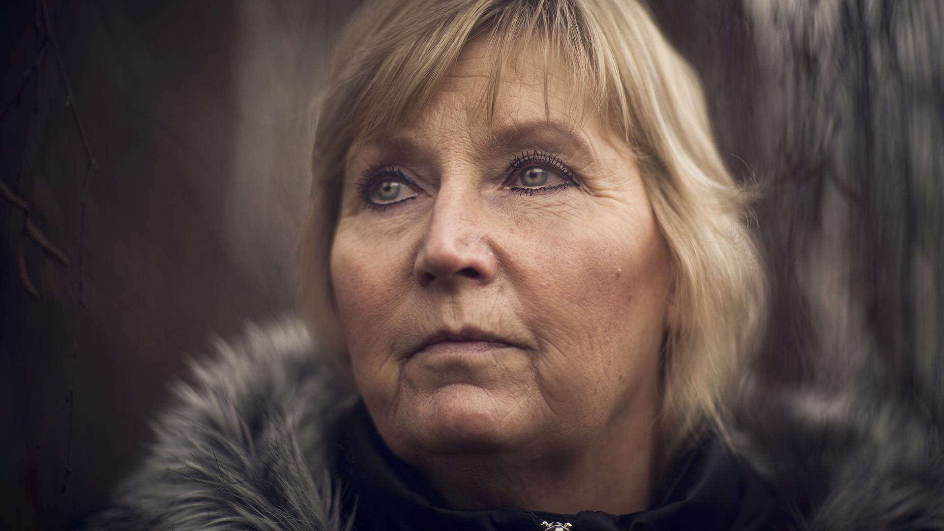 Porträttbild på Lena Bengtsson