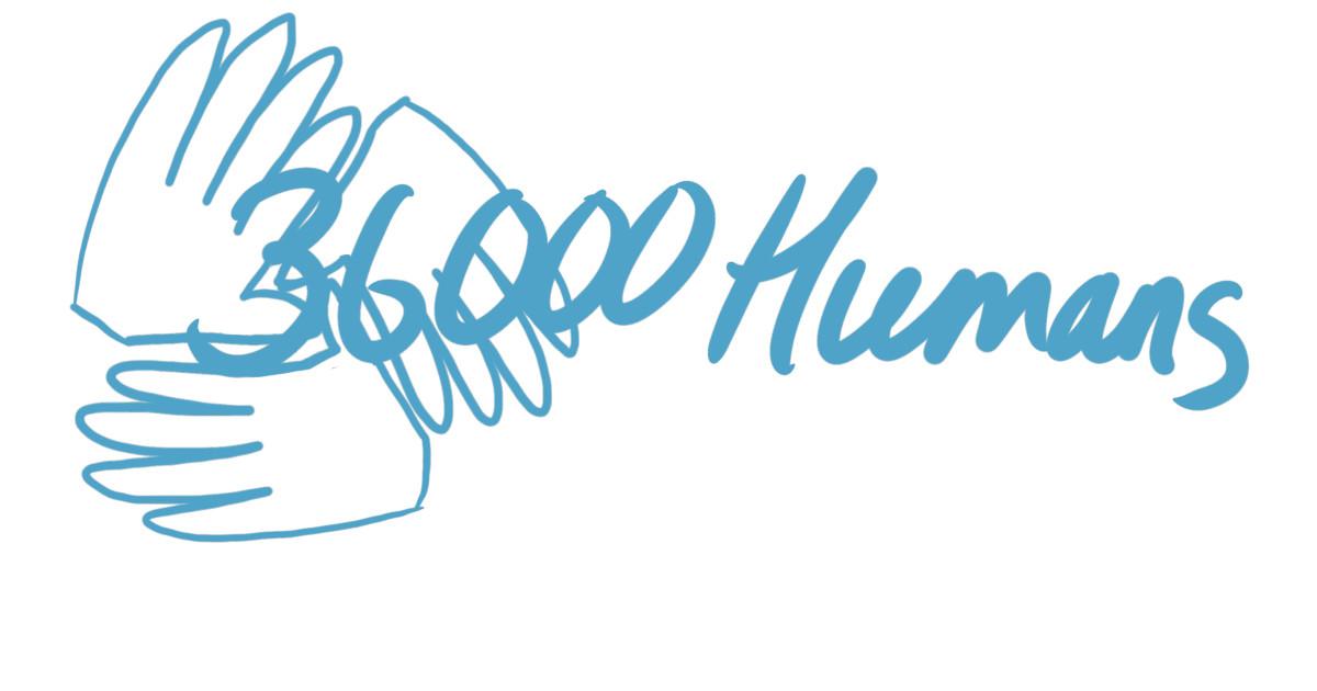 36000 Humans