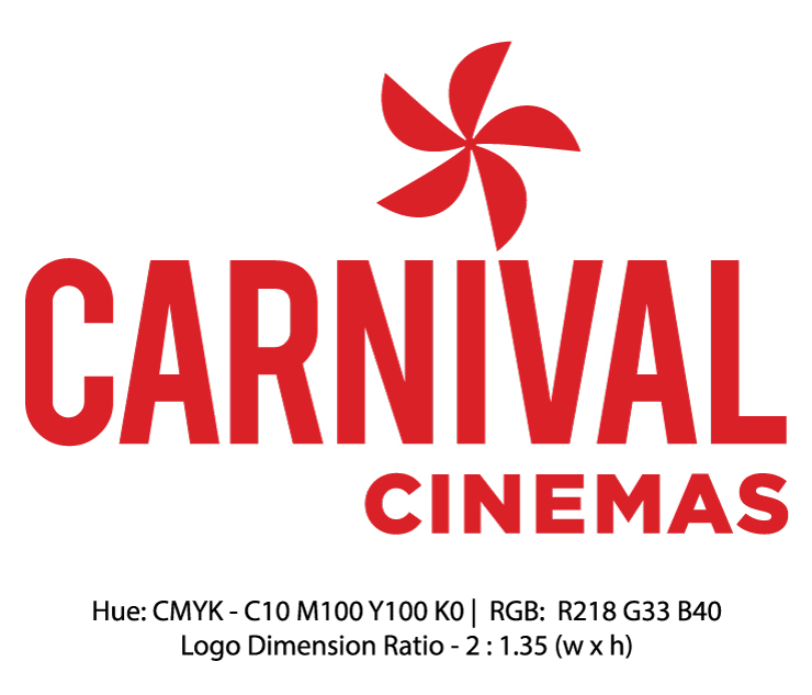 Partner for Eyemyth Festival 2019 - Carnival Cinemas