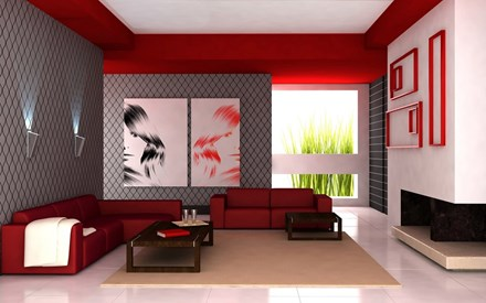 Sơn màu gì cho căn hộ The Avila để hợp phong thuỷ