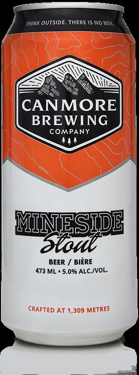 Mineside Stout