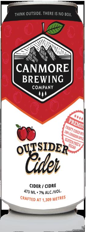 Outsider Cider