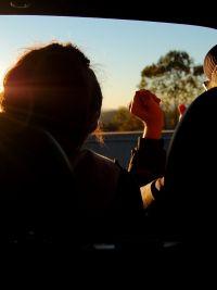 Friends in sunlight   Cannaray CBD