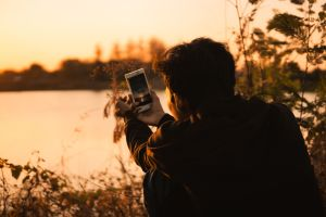 Take a photo every day | Cannaray CBD