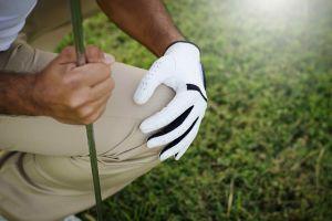CBD for golf injuries