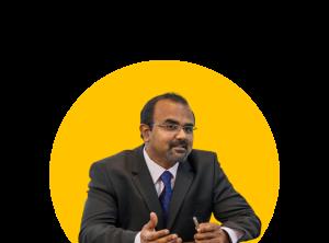 Dr Balu | Cannaray Scientific Advisor for Mental Health & Anxiety