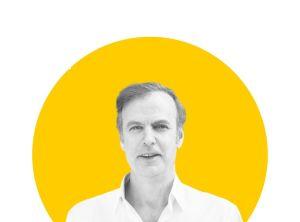 Scott Maguire CEO of Cannaray CBD