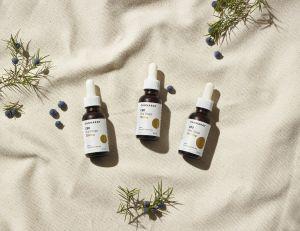 Cannaray CBD Oils and Oral Drops