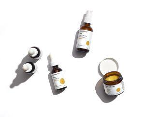 Cannaray CBD: CBD Oils, Balms, Capsules for holistic treatment of inflammation