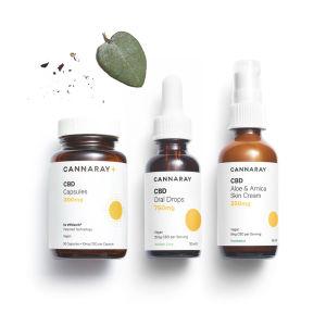 self care kit eucalyptus