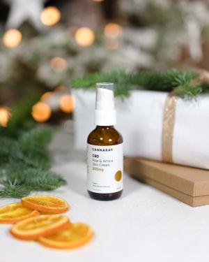 Cannaray CBD Skin Cream Gift