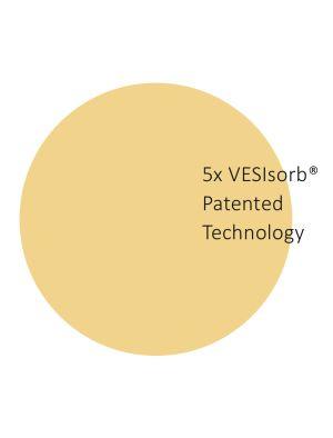 Cannaray CBD VESIsorb® technology