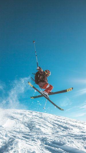 CBD for skiing