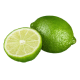 Zesty Lime Flavour