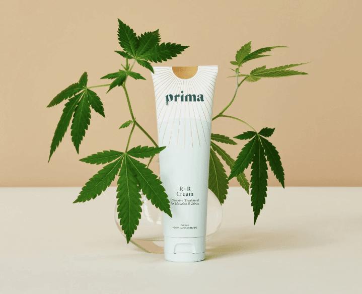 prima r+r cream