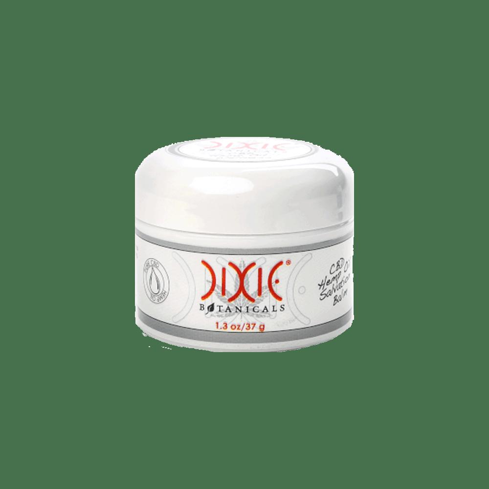 Dixie Botanicls cbd balm