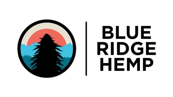 Blue Ridge Hemp logo