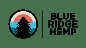 Blue Ridge Hemp logo