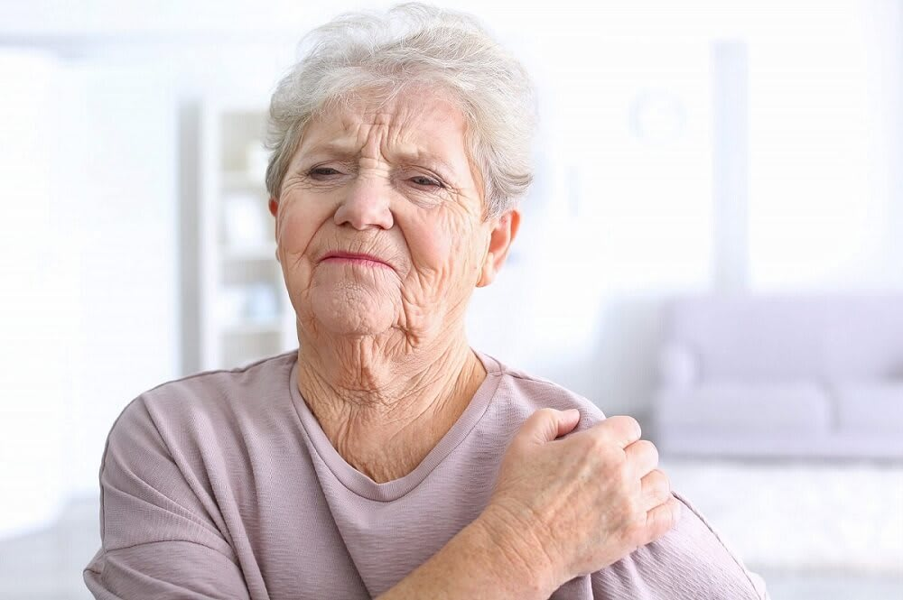 Osteoarthritis and CBD