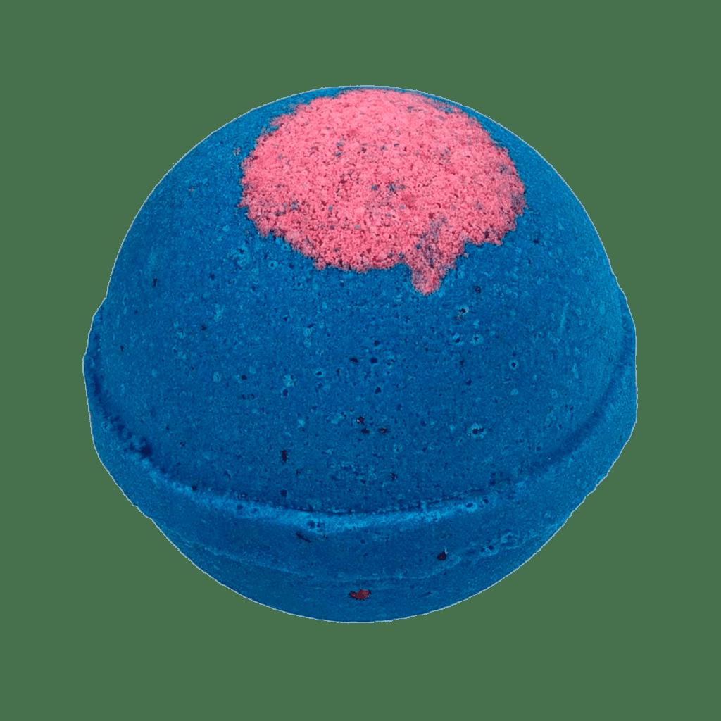 Purekana Midnight Roses CBD Bath Bomb