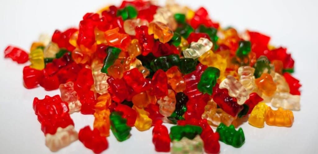 Best CBD Infused gummies