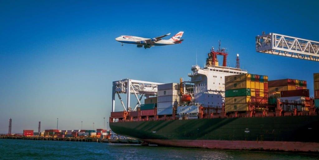 CBD Shipping image