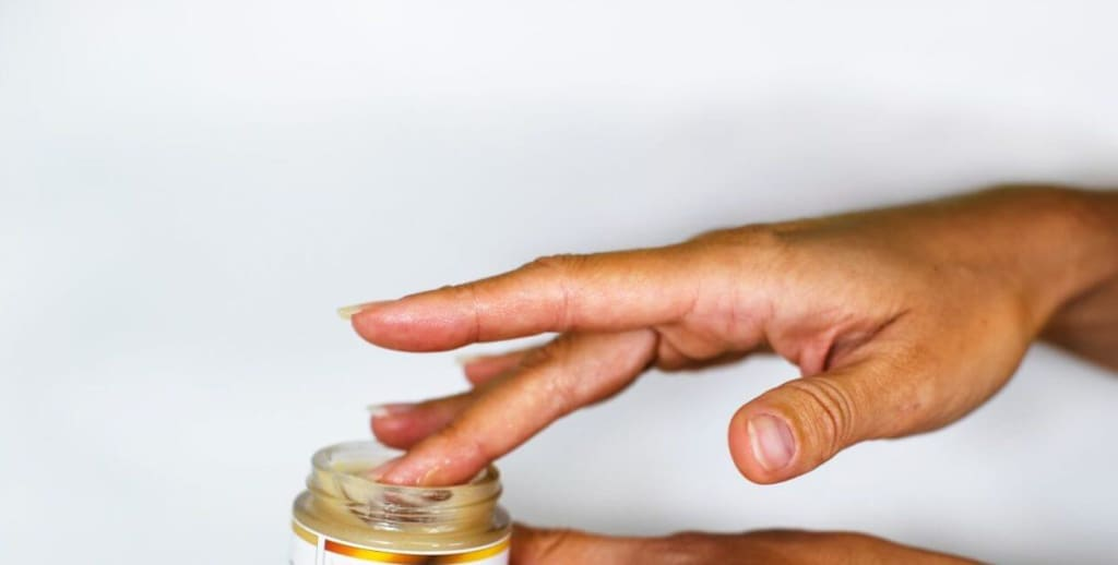 What is topical CBD?