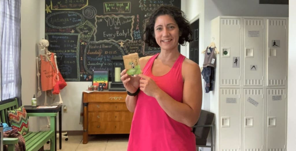 What it's like to supplement with CBDfx Gummies with Turmeric and Spirulina