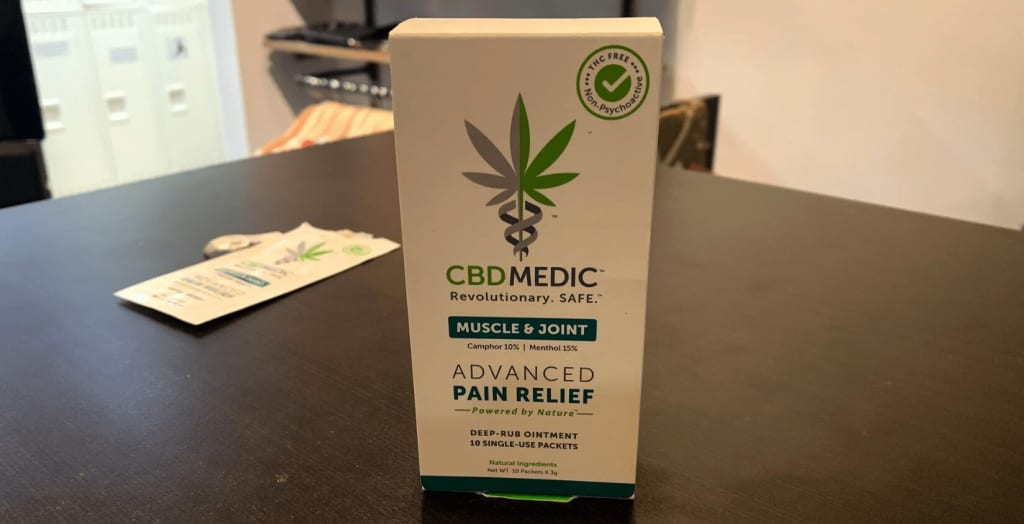 CBDMEDIC-Muscle-and-Joint-Cream