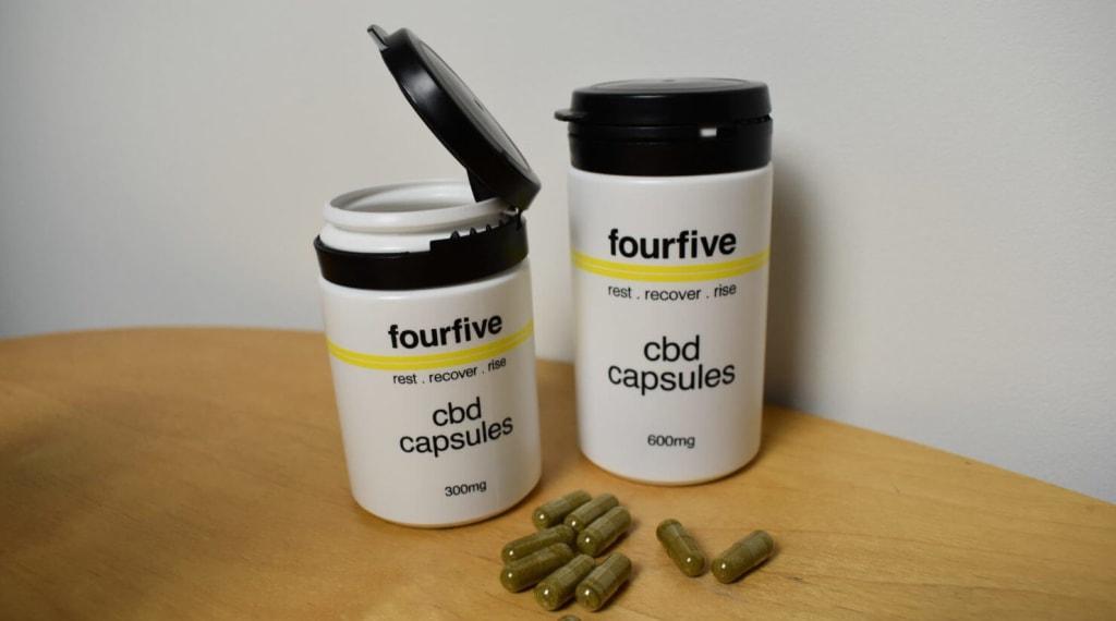 fourfivecbd capsules review