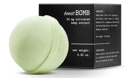 Mary's Bath Bomb