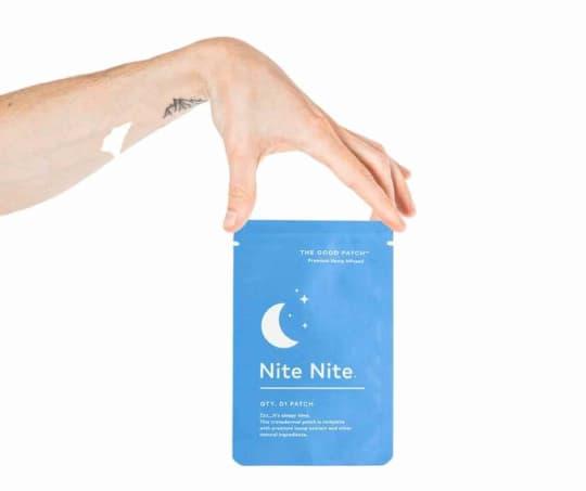 Nite Nite patches
